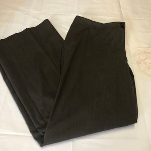 Chico's Women's Pants Brown Size 2 / 12
